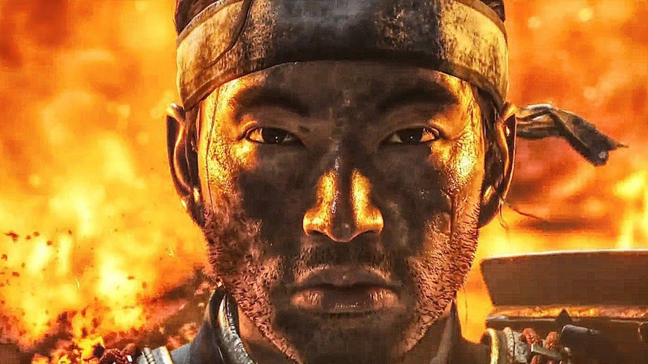 Ghost of Tsushima Has the Most Impressive Metacritic User Score of the Console Generation - Push Square