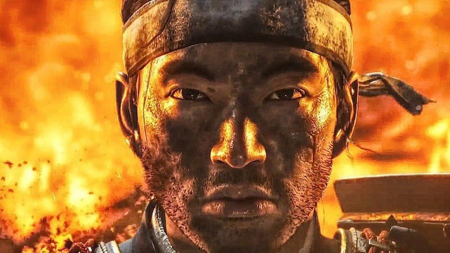 Ghost of Tsushima Metacritic User Score