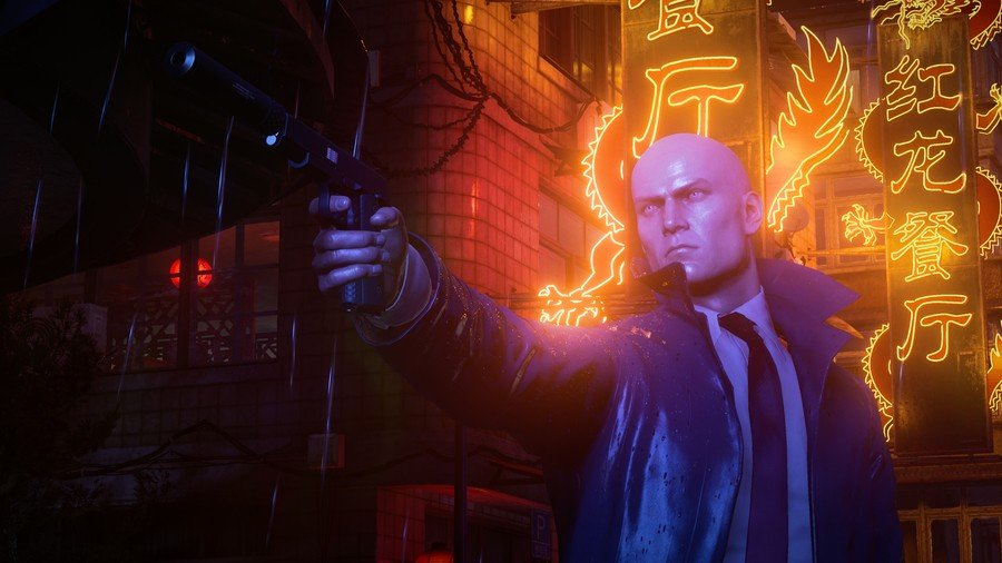 Hitman 3: How to Import All Levels and Locations from Hitman 1 and Hitman 2 on PS5, PS4 1