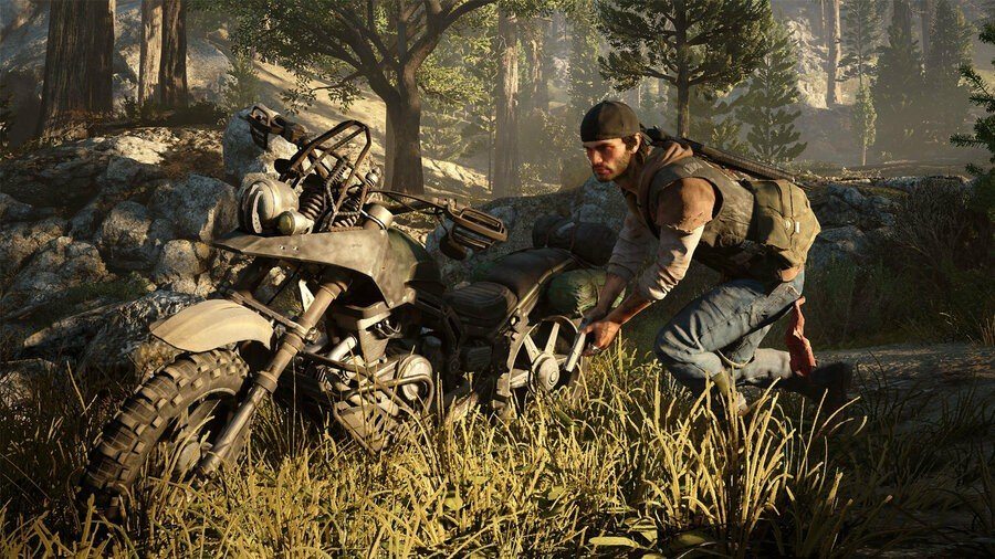 Days Gone How to Knock Down 12 Anarchist Cairns Guide 1