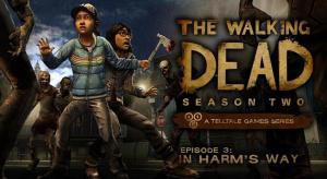 The Walking Dead: Season 2, Episode 3 - In Harm's Way