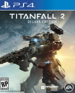 Game of the Year 2016: #10 - Titanfall 2 - Push Square