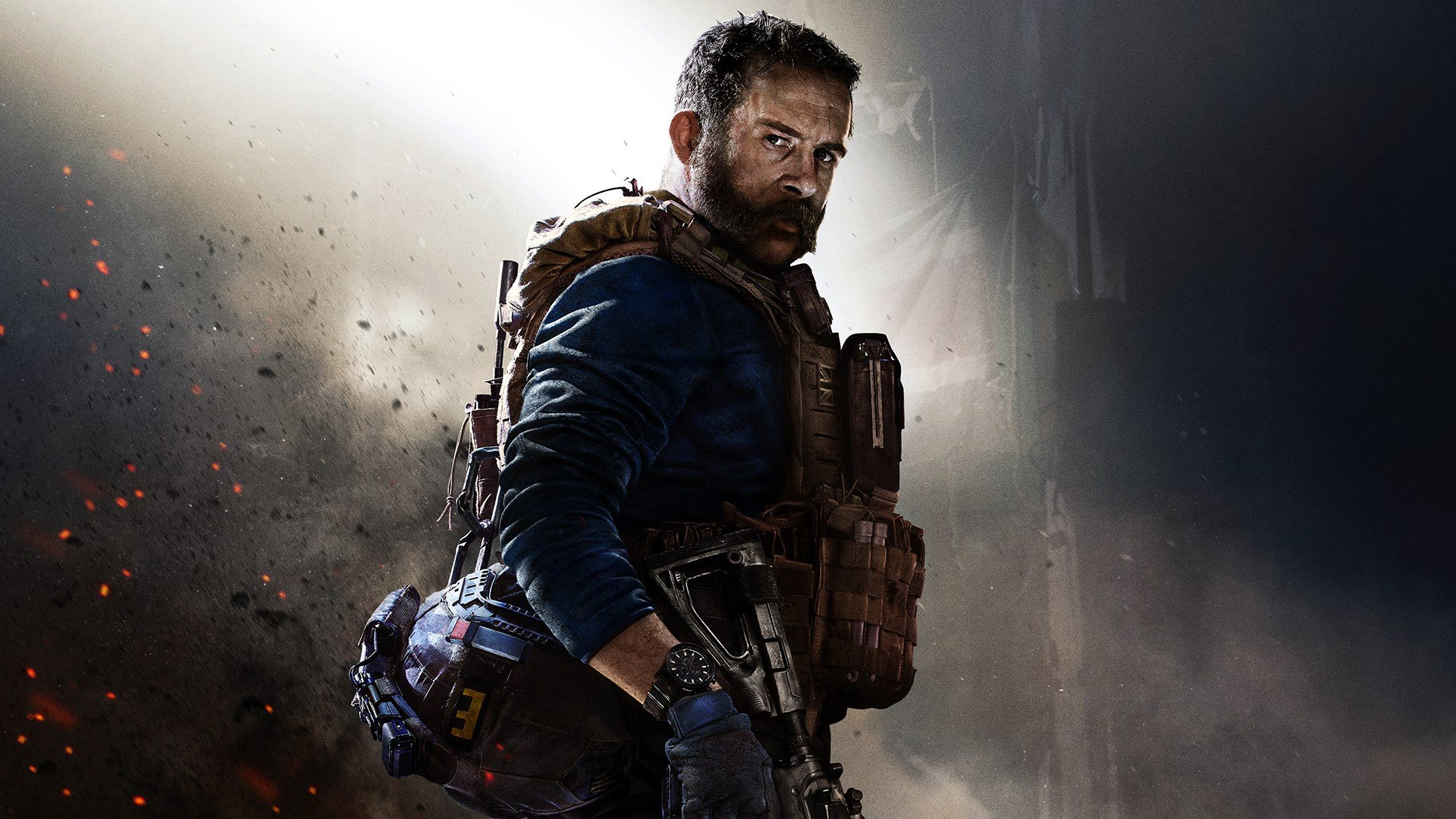 Activision Confirms A New Call Of Duty For 2020 To The Surprise Of