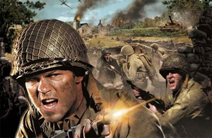 Now There's Another Studio Working On Call Of Duty.