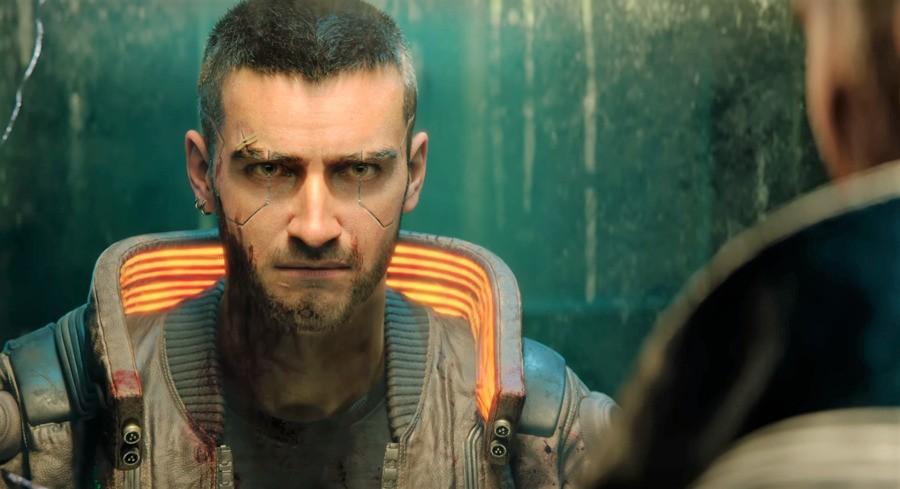 Cyberpunk 2077 E3 2019 Gameplay
