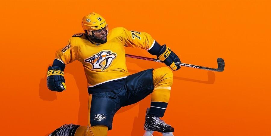 NHL 19 PS4 PlayStation 4 1