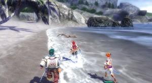Next-gen paddling
