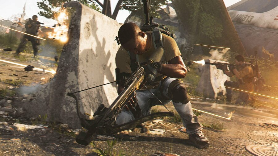The Division 2 How to Play PvP Multiplayer Guide 1