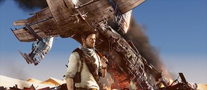 Uncharted 3: Drake's Deception Will Feature Amongst GTTV's Exclusive Pre-E3 Reveals.