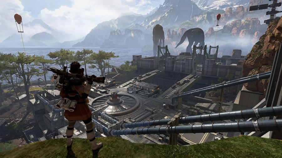 Apex Legends PS4 PlayStation 4