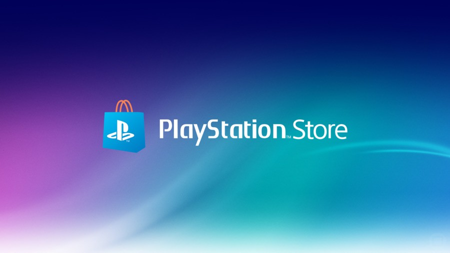 PS PlayStation Store 1