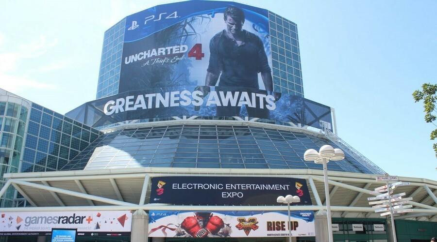 When Does E3 2018 Start?
