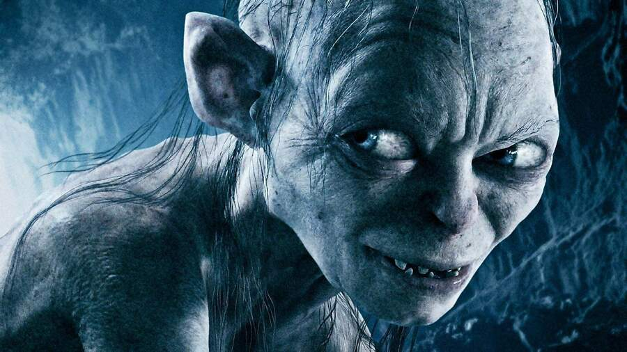 The Lord of the Rings: Gollum PS5 PlayStation 5 1