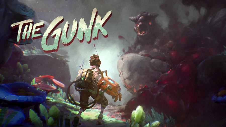 The Gunk Xbox Series X