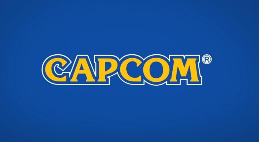 Capcom PS5 PlayStation 5 1