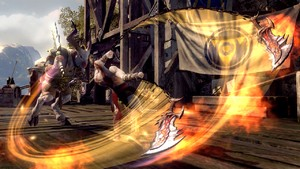 Difficulty spike unchained