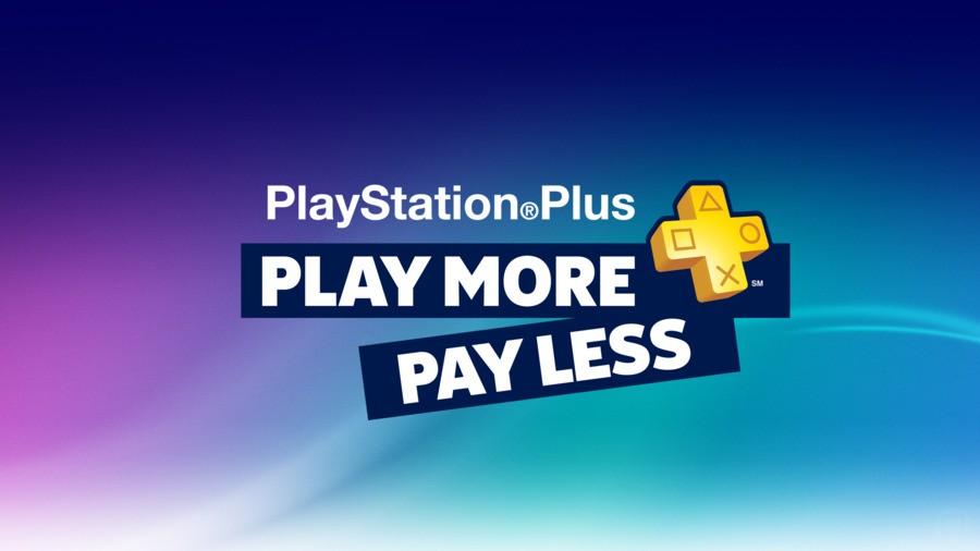 PS Plus PlayStation Plus PS5