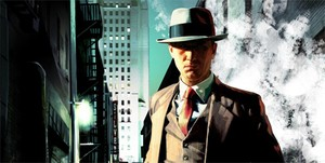 Oh Hey L.A. Noire, You Still Top Of The Charts? Ok, That's Cool.