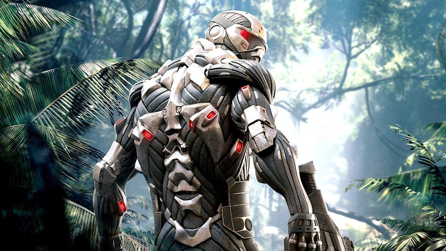 Crytek Talks Crysis Remastered and PS5 Ray Tracing Interviews 1