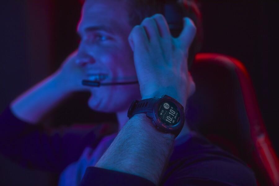 Garmin Esports Watch 1