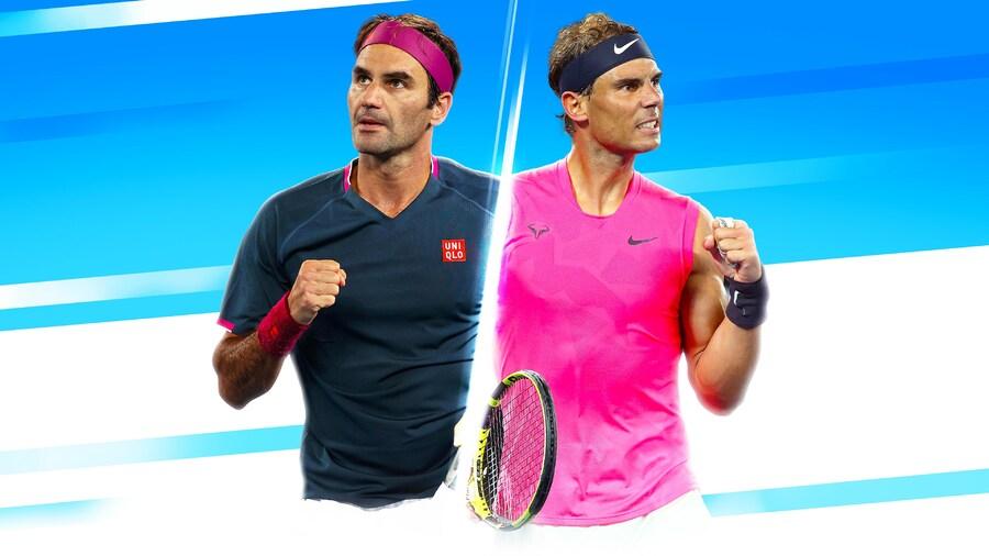 Tennis World Tour 2 PS4 PlayStation 4 1