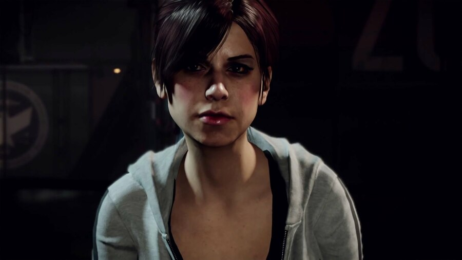 inFAMOUS: First Light PS4 Guide