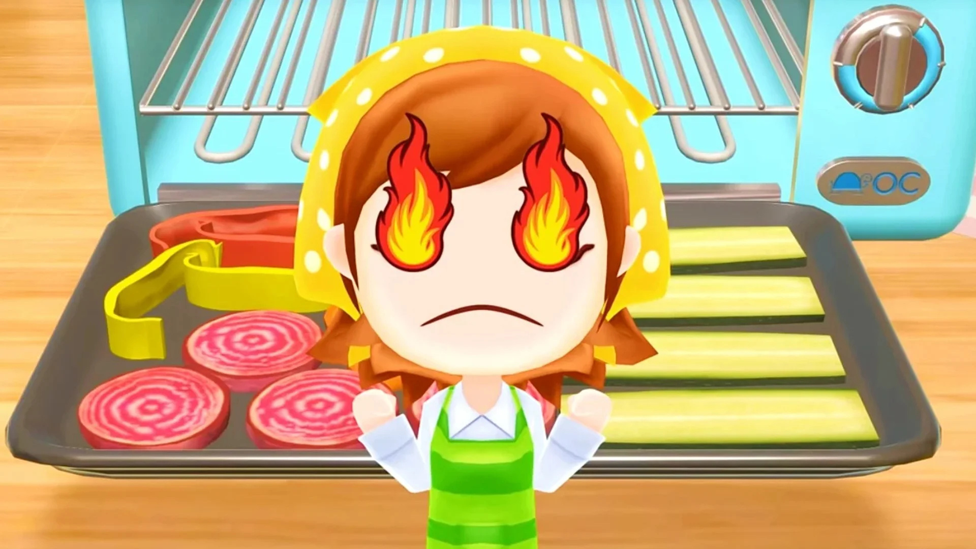 Cooking Mama IP Owner Threatens Legal Action Over Cookstar Release