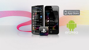 The Official PlayStation Application Is Now Available On A Smart Phone Near You.