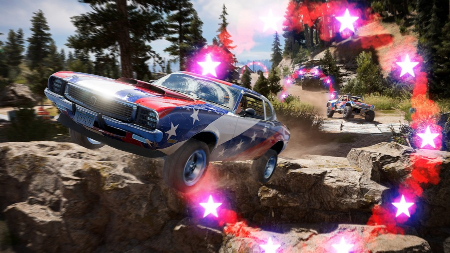 Far Cry 5 Baseball Cards Locations: How to Find All Baseball Cards to Complete Grand Slam