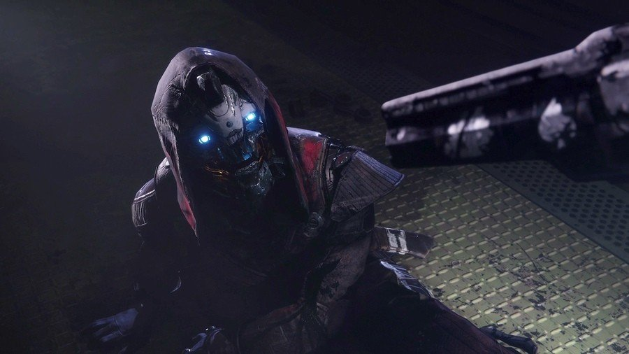 Destiny 2: Forsaken PS4 PlayStation 4