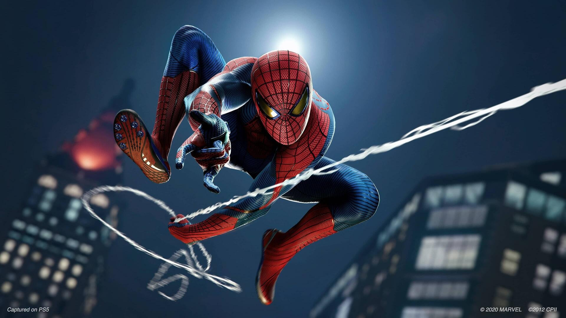 Spider-Man Creative Director Calls for Respect as PS5 Remaster Criticism  Crosses the Line - Push Square