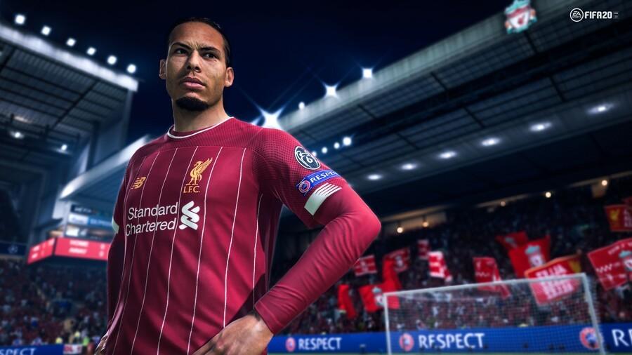 FIFA 20 Career Mode Patch