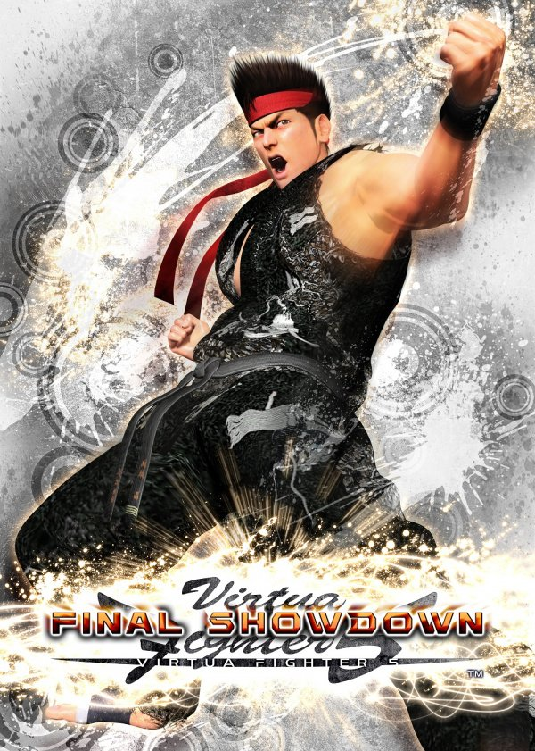 virtua fighter 5 final showdown ps3 iso