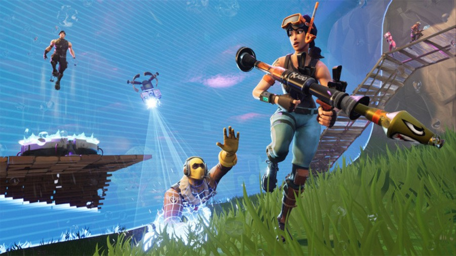 Fortnite Gnome Locations - Where to Search for Hungry Gnomes PS4 PlayStation 4 Guides 1