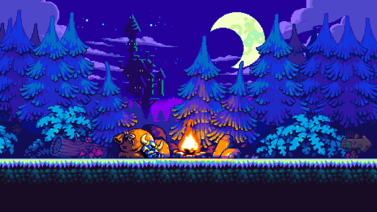 Shovel Knight Dig Is the Latest Adventure from Yacht Club Games