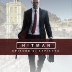 Hitman: Episode 2 - Sapienza