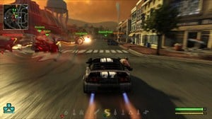 E3 2010: Twisted Metal on PlayStation 3 Blow-Out Preview.