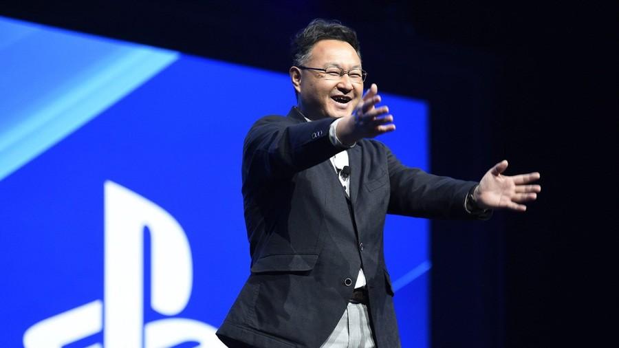 May NPD 2018 PS4 PlayStation 4 1