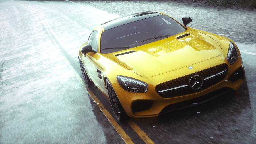Driveclub Ps4 Shutdown