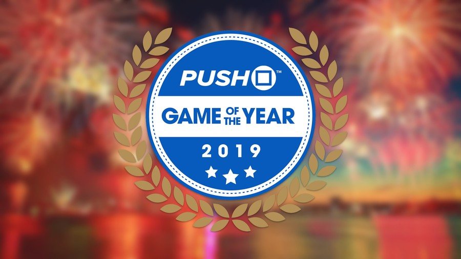 Game of the Year Readers Vote 1