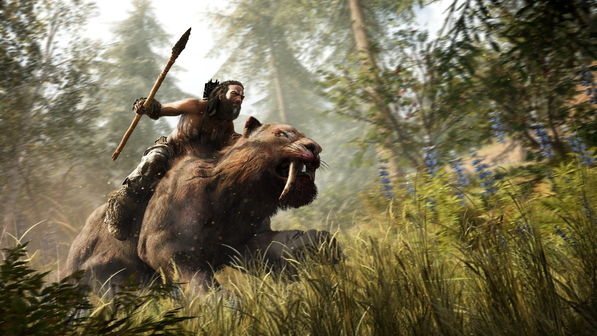 Here S What You Need To Know About Far Cry Primal Push Square