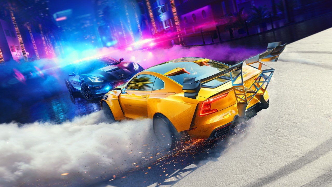 The Next Need For Speed Game Is Now In Development Push Square