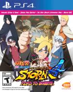 Naruto Storm 4: Road to Boruto