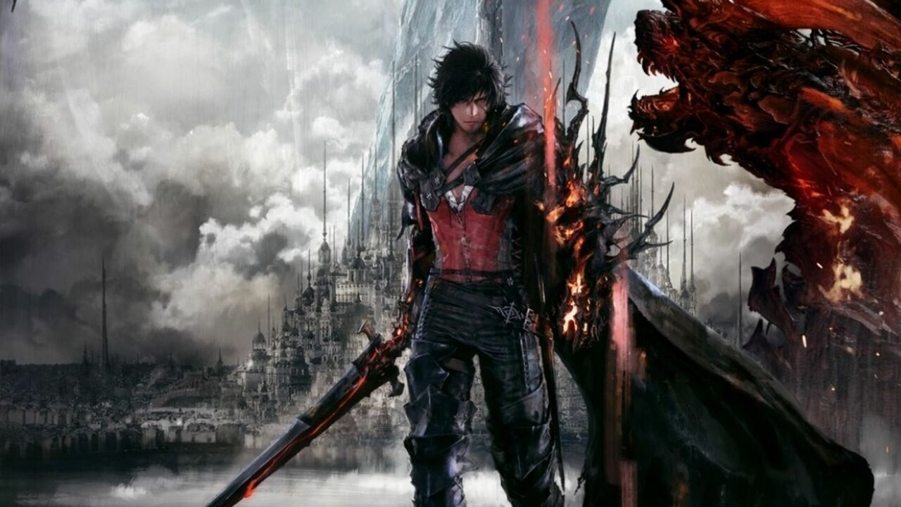 Final Fantasy XVI ориентирована на действия, имеет режим, ориентированный на сюжет