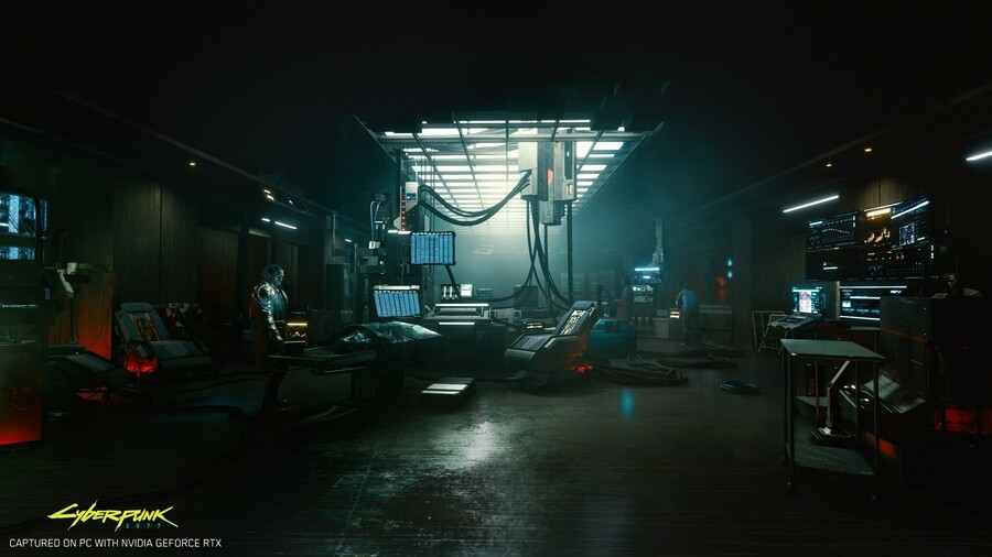 Cyberpunk 2077 PS5 2