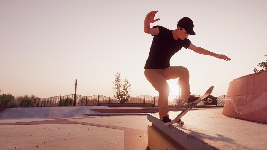 Skater XL PS4 PlayStation 4