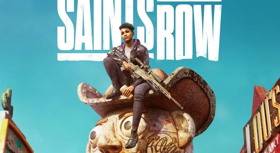 Saints Row backlash
