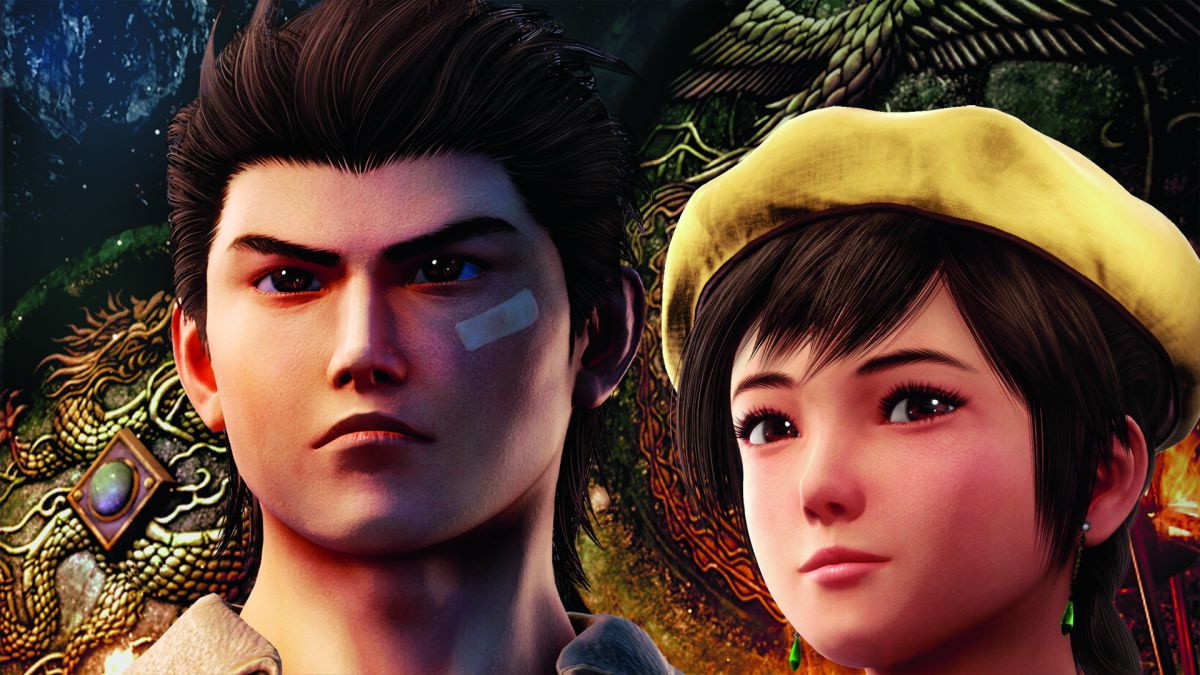 Shenmue III's Review Embargo Lifts Days After the Release Date