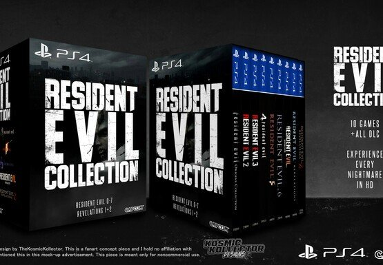 Resident Evil News Push Square