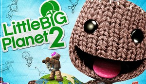 Sackboy's Currently Top Of The World. (Or At Least The British Sales Charts.)